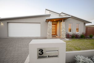 3 Hillier Avenue, Bandy Creek, WA 6450