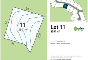 Lot 11 Valley View Estate, Richmond Hill Rd, Goonellabah, NSW 2480