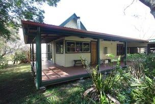 135 Oakey Creek Road, Nimbin, NSW 2480