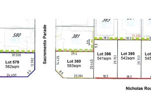 Lot 579 Nicholas Road, Hocking, WA 6065