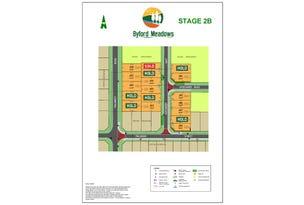 Lot 287 Haflinger Way, Byford, WA 6122