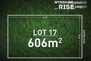 Lot 17 Wyndham Rise Estate, Clifton Springs, Vic 3222