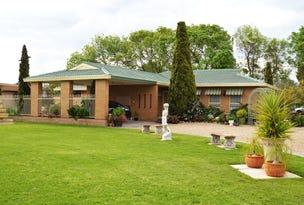 45 CLARKES LANE, Wangaratta, Vic 3677