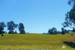 Lot 5 /, 5 Pine Tree Drive, Winya, Qld 4515