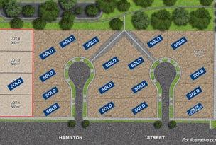 Stage 3 of Wimmera River Walk Estate, Horsham, Vic 3400