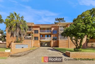 15/448 Guildford Road, Guildford, NSW 2161