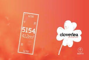 Lot 5154, Goodwin Street, Chirnside Park, Vic 3116