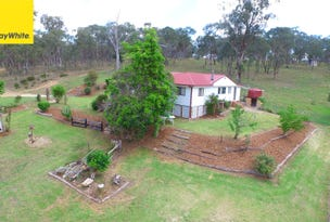 62 Target Hill Road, Bundarra, NSW 2359
