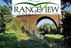 Lot 72 Rangeview Drive, Riddells Creek, Vic 3431