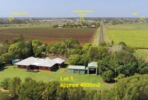 Lot 1 Sauers Road, Kalkie, Qld 4670