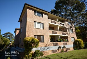 2/24 Sheffield Street, Merrylands, NSW 2160
