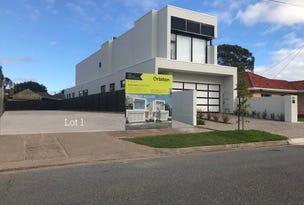 Lot 1 - 39 Webb Street, Henley Beach, SA 5022