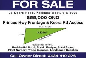 28 Keera Road, Kaliman West, Vic,3909, Kalimna West, Vic 3909