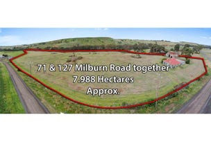 71-127 Milburn Road, Keilor, Vic 3036