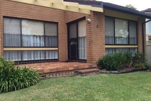 4/215-217 Elizabeth Drive, Vincentia, NSW 2540
