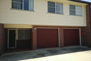 Unit 1/8 Phillip Street, Toowoomba City, Qld 4350