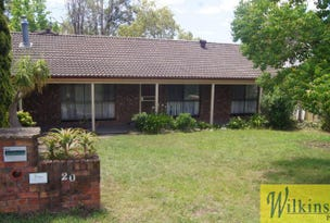 20 Panorama Crescent, Freemans Reach, NSW 2756
