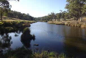 'The River', Lot 121 Nine Mile Road, Dundee, NSW 2370