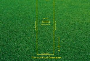 Lot 100/ 21 Thornton Road, Greenacres, SA 5086