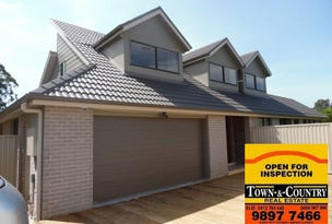 9/b Dracic st, South Wentworthville, NSW 2145