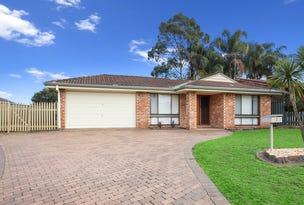2 Zeya Close, St Clair, NSW 2759
