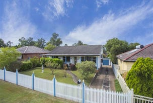 40 Wollombi Rd, Rutherford, NSW 2320