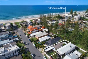18 Ventura Road, Mermaid Beach, Qld 4218