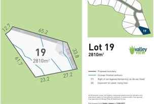 Lot 19 Valley View Estate, Richmond Hill Rd, Goonellabah, NSW 2480