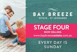 Stage 4 Bay Breeze Estate, St Leonards, Vic 3223
