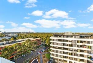806/100 Bennelong Parkway, Sydney Olympic Park, NSW 2127