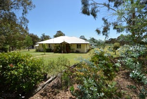 225 Tunnel Road, Dalveen, Qld 4374
