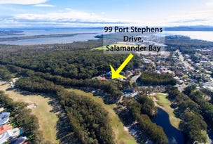 99 Port Stephens Drive, Salamander Bay, NSW 2317