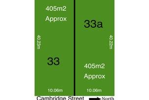 33 & 33a Cambridge Street, Port Noarlunga South, SA 5167