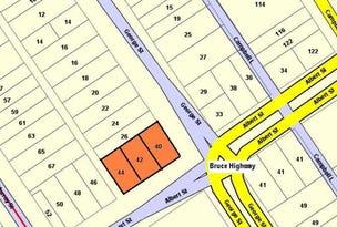 40 - 44 Albert Street, Rockhampton City, Qld 4700
