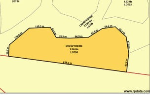 Lot 96 Booroo Rd., O'Connell, Qld 4680