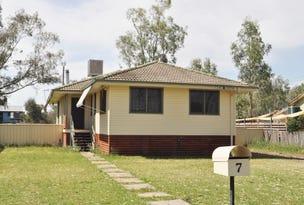 7 Elliot Street, Narrabri, NSW 2390