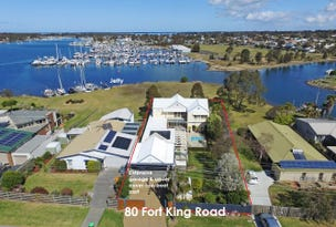 80 Fort King Road, Paynesville, Vic 3880