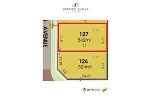 Lot 127 Andalusian Avenue, Darling Downs, WA 6122
