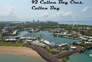 92 Cullen bay Crescent, Larrakeyah, NT 0820