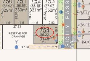 Lot 754, Sicily Pass, Hocking, WA 6065