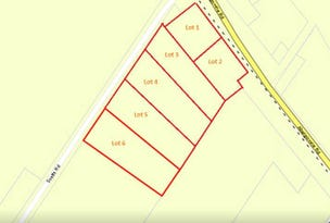 Lot 1,2,3,4,5 & 6, 1, 3, 4, 5  & 6 Scotts Road, Lannercost, Qld 4850