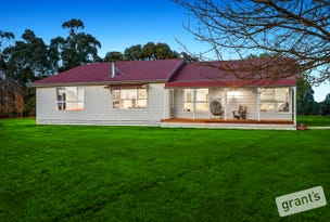20 Forrest Drive, Nyora, Vic 3987