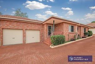 4/98 Burwood Road, Croydon Park, NSW 2133