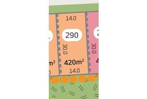 Lot 290 Melville Drive, Pimpama, Qld 4209