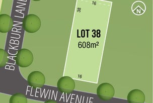 Lot 38, 80 Howe Street, Miners Rest, Vic 3352