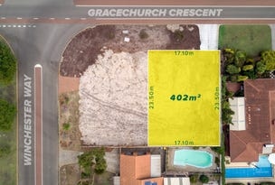 Lot 362 Gracechurch Crescent, Leeming, WA 6149