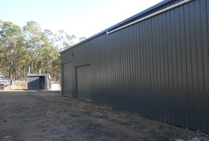 Lot 145 Sugarbag Rd, Tabulam, NSW 2469