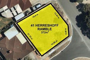 41 Herreshoff Ramble, Ocean Reef, WA 6027