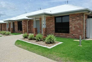 7/191 Barolin Street, Avenell Heights, Qld 4670