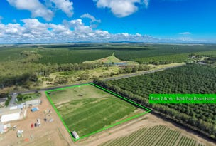 LOT 3 Moore Park Road, Welcome Creek, Qld 4670